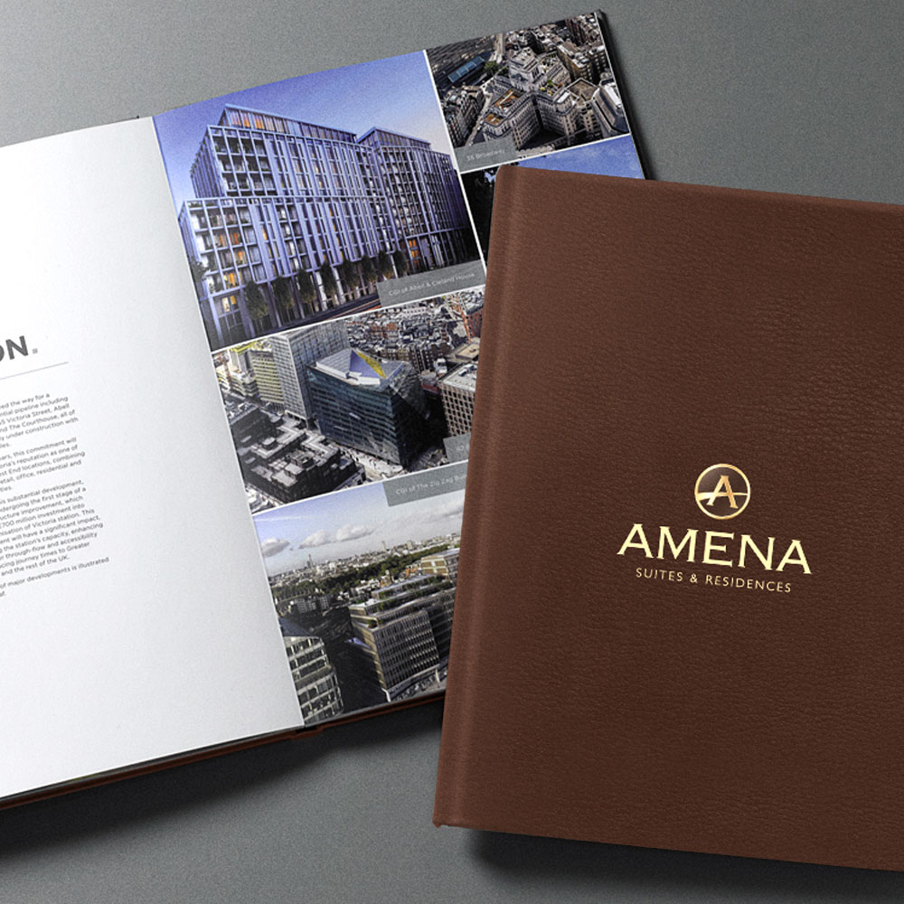 Amena Branding Circle Branding Vietnam