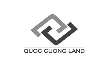 Quoc Cuong Land Circle Branding Vietnam