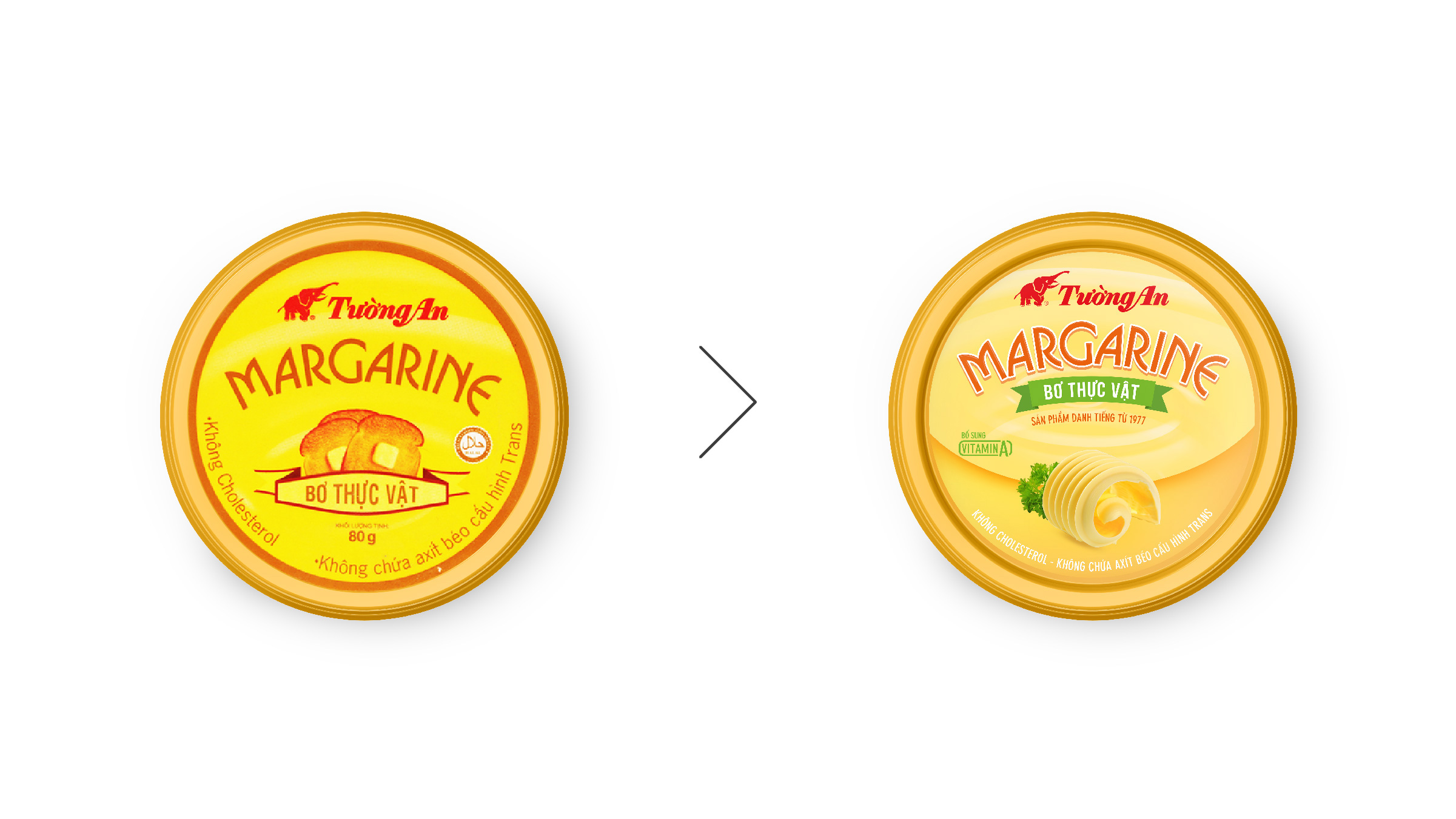 Packaging Design The Circle Branding Partners