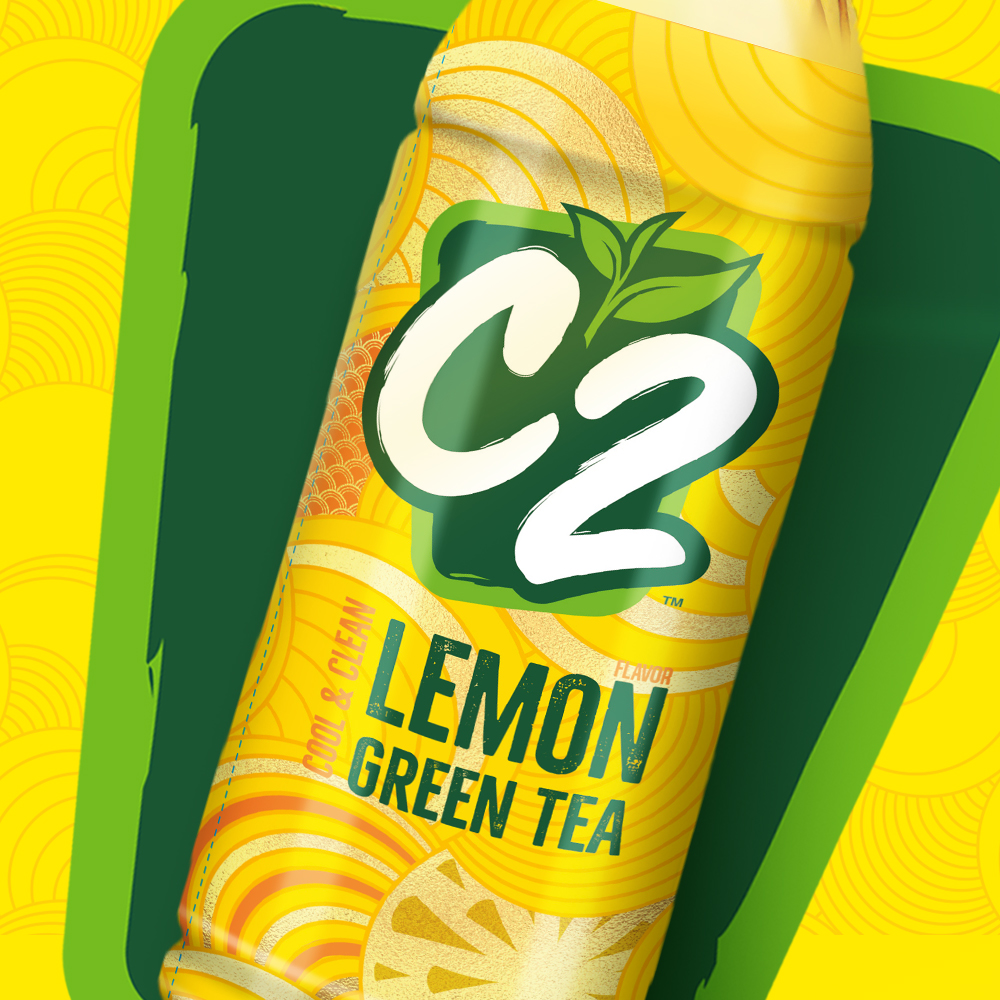 C2 Special Edition Packaging