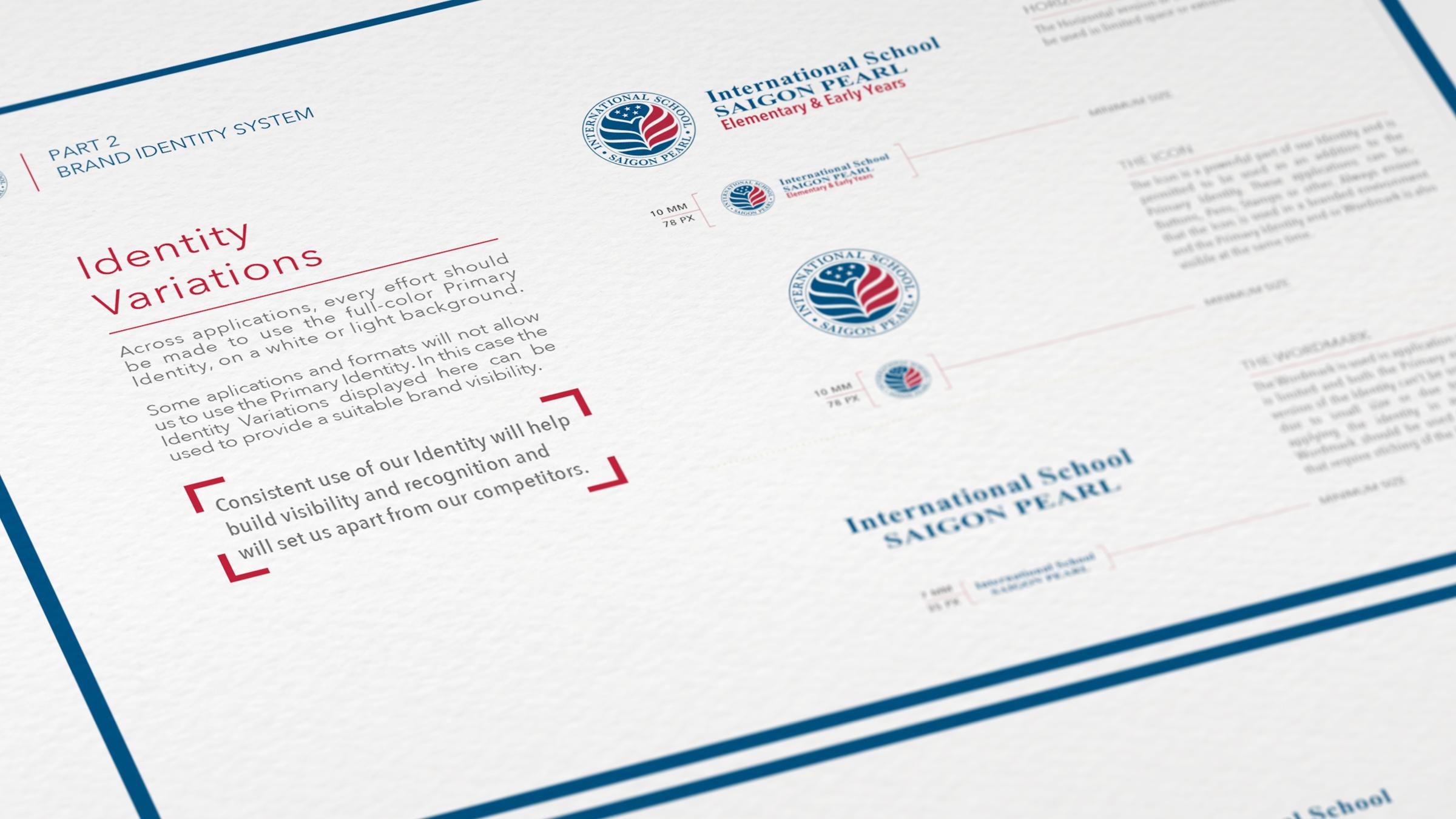 The Circle Branding Partners ISSP International School Brand Consulting